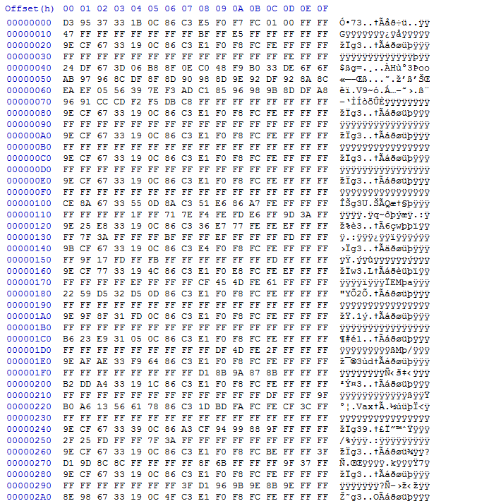By Photo Congress || Python Decode Hex Value
