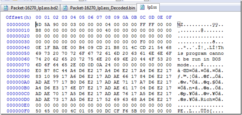 Packet-16270-dec-Decomp