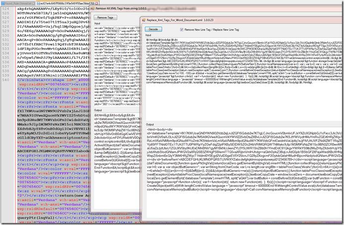 ExtractedScript